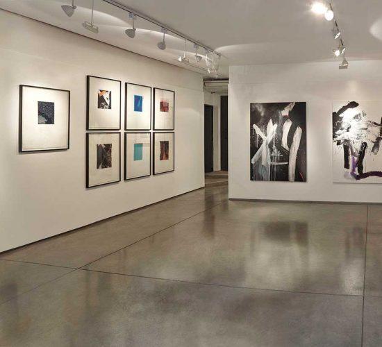 STEIN (obras recientes), OTTO galería, Buenos Aires, Argentina